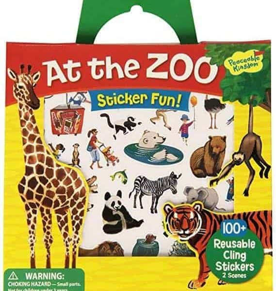 At-the-Zoo