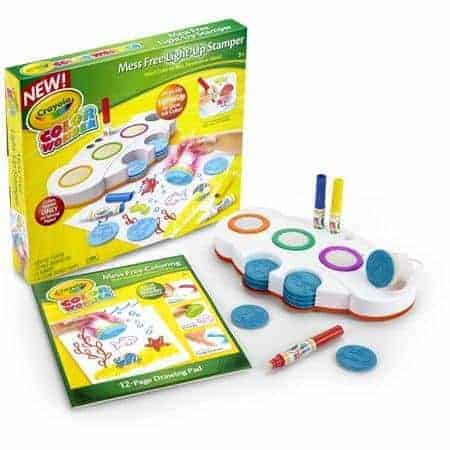 Crayons-Color-Wonder-Color-Pad-andMarkers