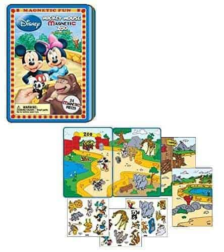 Mikey-Mouse-Magnetic-Zoo