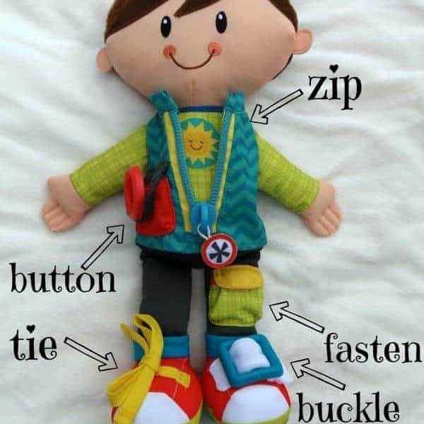 Playskool-Dressy-Kids-Doll