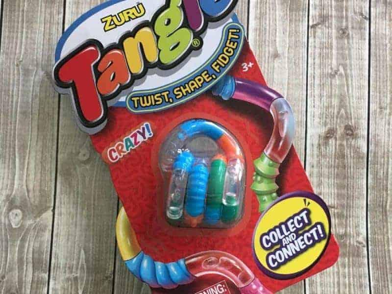 Tangles-Fidget-Toy