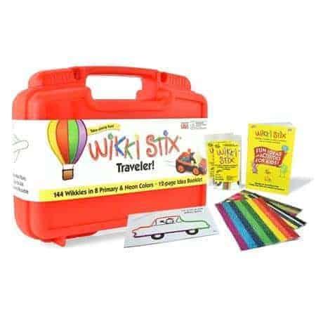 WikkiStix Travel Fun Kit