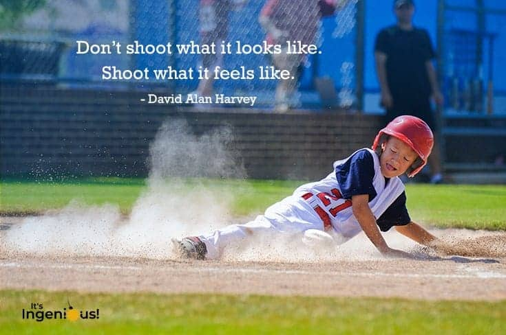 Art Quotes For Kids: Photography Quote