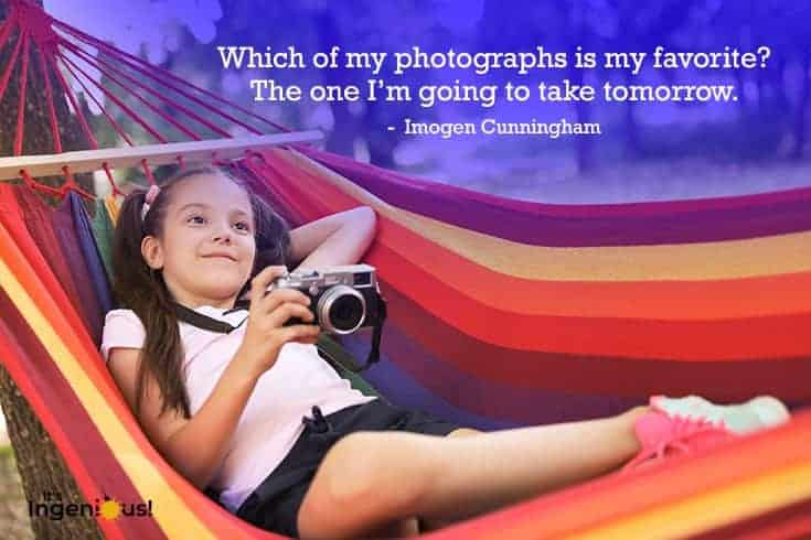 Art Quotes For Kids: Photo Quotes 04