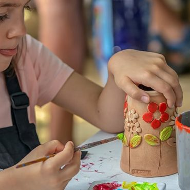 Choosing An Awesome Art Camp For Kids
