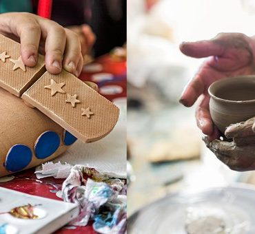 You're Kiln Me: A Guide to Pottery Classes for Kids